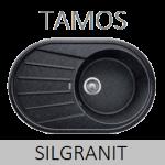 Мойки BLANCO TAMOS | SILGRANIT