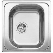 Кухонная мойка Blanco Tipo 45 Нержавеющая сталь (сталь матовая)