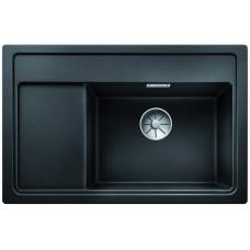 Кухонная мойка Blanco Zenar XL 6S Compact Silgranit PuraDur (антрацит)