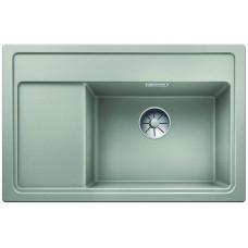 Кухонная мойка Blanco Zenar XL 6S Compact Silgranit PuraDur (жемчужный)