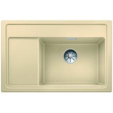 Мойка для кухни Blanco ZENAR XL 6S Compact SILGRANIT PuraDur (шампань)