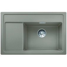 Кухонная мойка Blanco Zenar XL 6S Compact Silgranit PuraDur (серый беж)