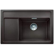 Кухонная мойка Blanco Zenar XL 6S Compact Silgranit PuraDur (кофе)