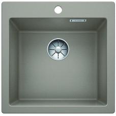 Кухонная мойка Blanco Pleon 5 серый беж Silgranit PuraDur (серый беж)