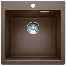 Кухонная мойка Blanco Pleon 5 мускат Silgranit PuraDur (мускат)