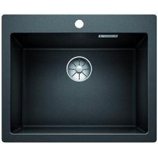 Кухонная мойка Blanco Pleon 6 Silgranit PuraDur (антрацит)