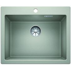 Кухонная мойка Blanco Pleon 6 Silgranit PuraDur (жемчужный)