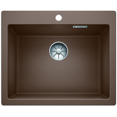 Кухонная мойка Blanco Pleon 6 Silgranit PuraDur (мускат)