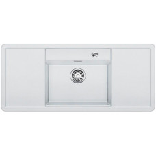 Кухонная мойка Blanco Alaros 6 S Silgranit PuraDur (мускат)