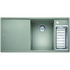Кухонная мойка Blanco Axia III 6 S Silgranit PuraDur (жемчужный)