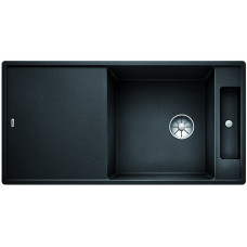 Кухонная мойка Blanco AXIA III XL 6 S SILGRANIT PuraDur (антрацит)