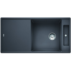 Мойка для кухни Blanco AXIA III XL 6 S SILGRANIT PuraDur (темная скала)