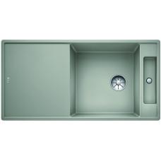 Кухонная мойка Blanco AXIA III XL 6 S SILGRANIT PuraDur (жемчужный)