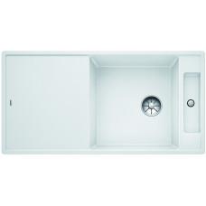 Кухонная мойка Blanco AXIA III XL 6 S SILGRANIT PuraDur (белый)