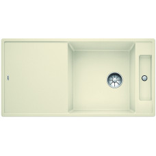 Кухонная мойка Blanco AXIA III XL 6 S SILGRANIT PuraDur (жасмин)