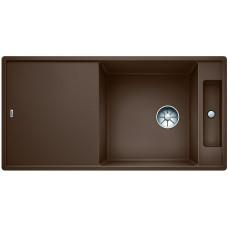 Кухонная мойка Blanco AXIA III XL 6 S SILGRANIT PuraDur (мускат)