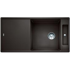 Кухонная мойка Blanco AXIA III XL 6 S SILGRANIT PuraDur (кофе)