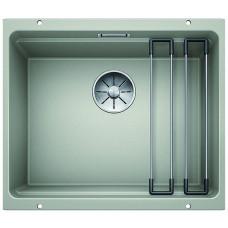 Кухонная мойка Blanco Etagon 500-U Silgranit PuraDur (жемчужный)