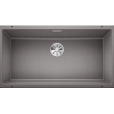 Кухонная мойка Blanco Subline 800-U Silgranit PuraDur (алюметаллик)