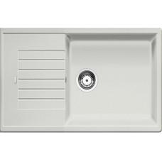 Кухонная мойка Blanco Zia XL 6S Compact Silgranit PuraDur жемчужный
