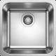 Кухонная мойка Blanco Supra 400-IF Нержавеющая сталь (сталь полированная)
