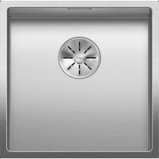 Кухонная мойка Blanco Claron 400-U Нержавеющая сталь Durinox