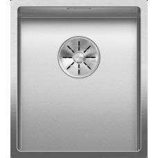 Мойка для кухни Blanco CLARON 340-IF нерж. сталь Durinox