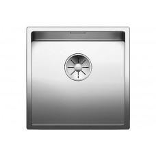 Кухонная мойка Blanco Claron 400-If Нержавеющая сталь Durinox