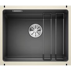Кухонная мойка Blanco ETAGON 500 - PuraPlus (базальт)