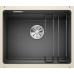 Мойка для кухни Blanco ETAGON 500 - U PuraPlus (базальт)