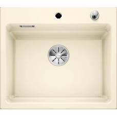 Мойка для кухни Blanco ETAGON 6 SILGRANIT PuraPlus  (глянцевый магнолия)