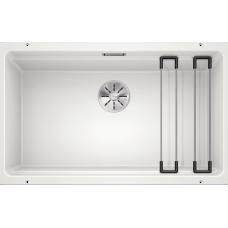 Мойка для кухни Blanco ETAGON 700-U SILGRANIT PuraDur (белый)