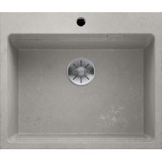"Кухонная мойка Blanco Etagon 6 Silgranit PuraDur (стиль ""бетон"")"
