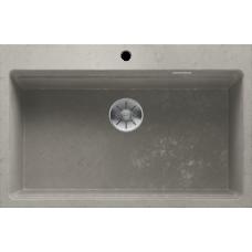 "Кухонная мойка Blanco Etagon 8 Silgranit PuraDur (стиль ""бетон"")"