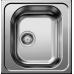 Мойка для кухни Blanco TIPO 45 C нерж. сталь матовая