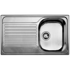 Кухонная мойка Blanco Tipo 45S Нержавеющая сталь (сталь матовая)