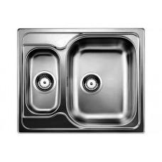 Кухонная мойка Blanco Tipo 6 Нержавеющая сталь (сталь матовая)