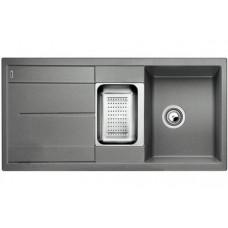 Кухонная мойка Blanco Metra 6 S Silgranit PuraDur (мускат)