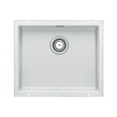 Кухонная мойка Blanco Subline 500-U Silgranit PuraDur (белый)