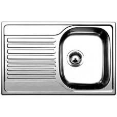 Мойка для кухни Blanco TIPO 45 S Compact нерж. сталь полированная