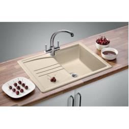 Кухонная мойка Blanco Enos 40 S Silgranit (антрацит)