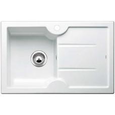 Кухонная мойка Blanco Idessa 45S Керамика (матовый белый)