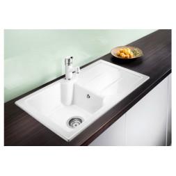 Кухонная мойка Blanco Idessa 45S Керамика (жасмин)