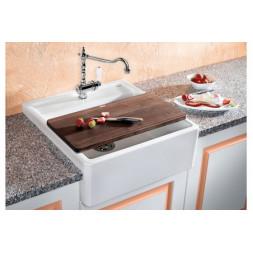 Кухонная мойка Blanco Panor 60 Керамика (глянцевый белый)
