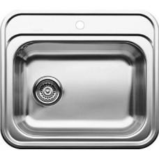 Кухонная мойка Blanco Dana-If Нержавеющая сталь (сталь полированная)