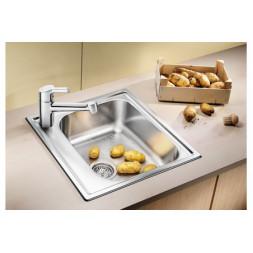 Кухонная мойка Blanco Livit 45 Нержавеющая сталь (сталь полированная)