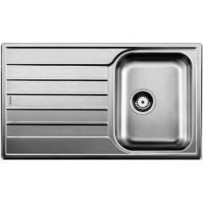Кухонная мойка Blanco Livit 45S Salto Нержавеющая сталь (сталь полированная)