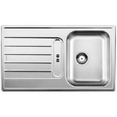 Кухонная мойка Blanco Livit 45S Нержавеющая сталь (сталь полированная)