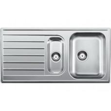 Кухонная мойка Blanco Livit 6 S Нержавеющая сталь (сталь полированная)