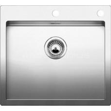 Кухонная мойка Blanco Claron 500-If/А Нержавеющая сталь (сталь с зеркальной полировкой)